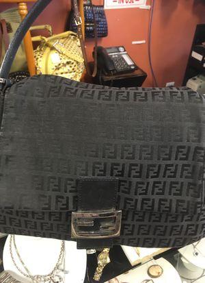 Fendi hand bag authenti for Sale in Philadelphia, PA
