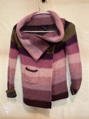 Gap Kids cardigan sweater (S/6-7) for Sale in Burr Ridge, IL