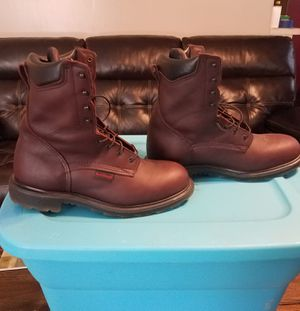 Red Wing Boots for Sale in Hilliard, OH