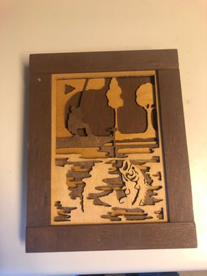 Scroll work for Sale in Bellefontaine, OH