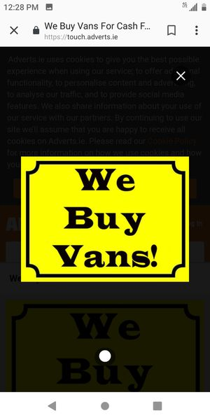 I buy running VANs TRUCKs and SUV BOATs & RV as is for Sale in Tampa, FL
