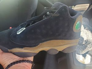 Jordan Retro 13's bg size 5 for Sale in Los Angeles, CA