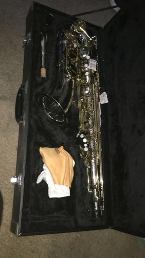 Tenor Saxophone. for Sale in San Diego, CA
