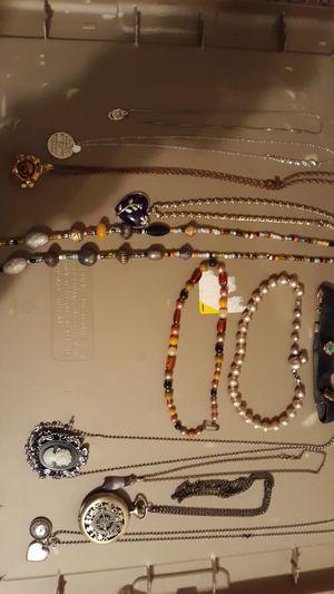Necklaces for Sale in Moreno Valley, CA