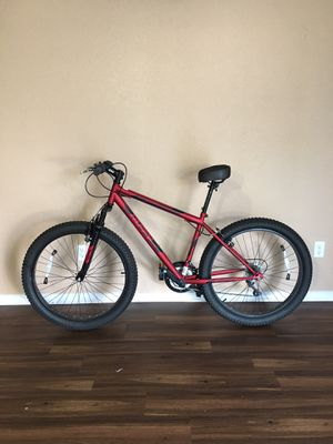 """26"""" : Huffy mountain series Fortress 3.0 ** Like New ** for Sale in Fort Smith, AR"""