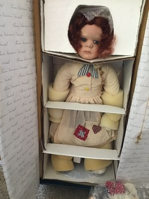 Vintage and antique porcelain dolls for Sale in Redford Charter Township, MI