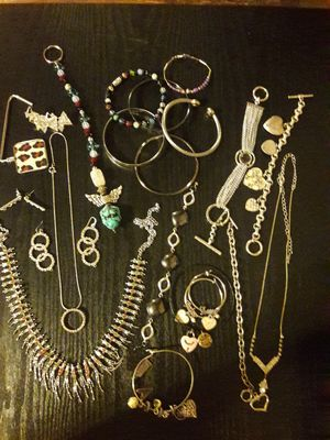 Costume jewelry for Sale in Pittsburgh, PA