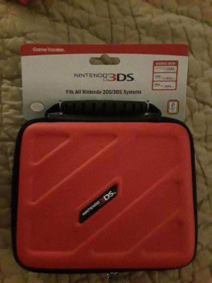 Nintendo's 3ds case for Sale in Ephrata, PA
