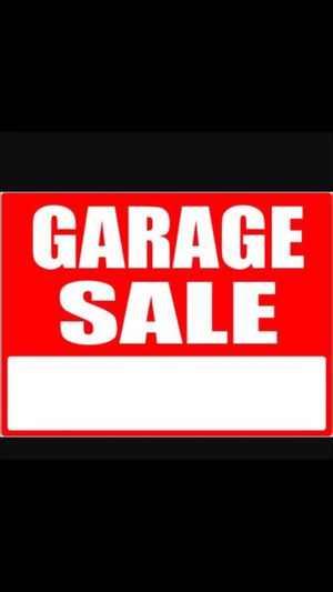 Garage Sale 8/19 staring at 8am 4732 Jonathan Charles Dr Orlando FL 32818 for Sale in Orlando, FL