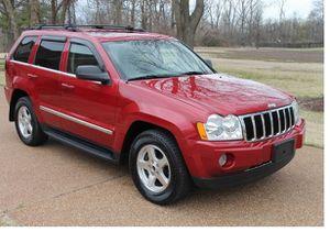 Power-2005 Jeep Grand Cherocke For Sale 4WDWheels for Sale in Bridgeport, CT