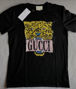 Black Gucci t shirt for Sale in Miami, FL