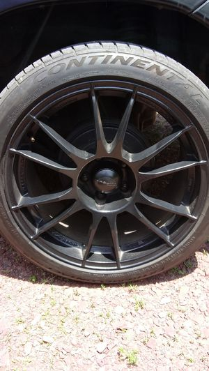 18 INCH RIMS for Sale in PA, US
