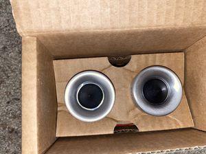 Beyma pair tweters ast-50 for Sale in San Diego, CA