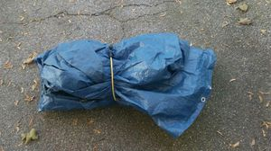 18ft round solid pool cover Best Offer. for Sale in Pawtucket, RI