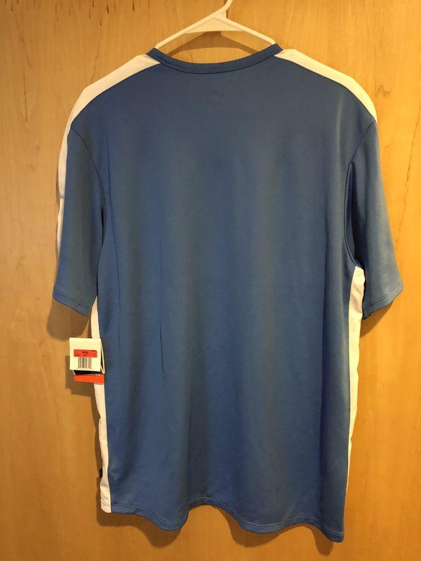 Nike Tennis Shirt (Men's)