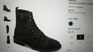 Unlisted Kenneth Cole Boots for Sale in Miami, FL