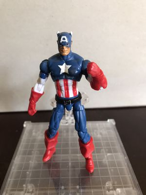 "Marvel Universe Captain America Figure 3.75"" inch for Sale in Whittier, CA"