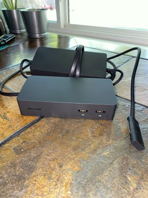 Microsoft Surface Dock for Sale in Lewisville, TX