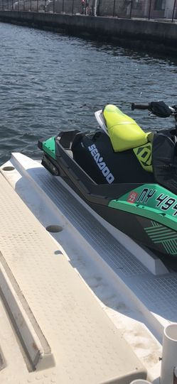 2019 SEADOO SPARK TRIXX STAGE 4 Riva Racing Kit for Sale in Queens,  NY