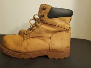 Wolverine Thermolite workboots for Sale in Portland, OR