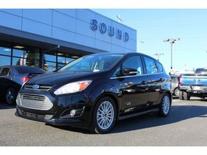 2016 Ford C-Max Energi for Sale in Renton, WA