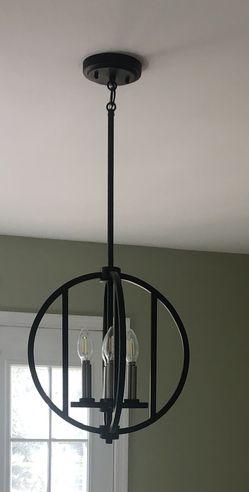 Chandelier / Kitchen Light for Sale in Herndon,  VA