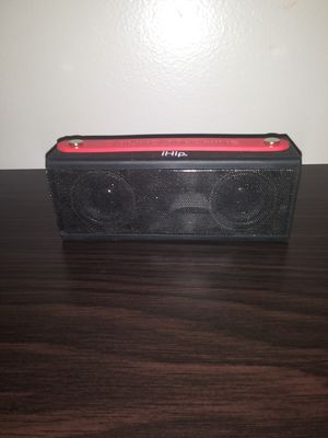 Bluetooth Speaker for Sale in West Valley City, UT