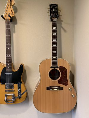 Gibson J160e John Lennon Peace edition for Sale in Puyallup, WA