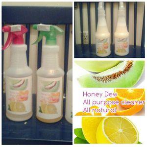 Honeydew Allnatural cleaner for Sale in Jacksonville, FL