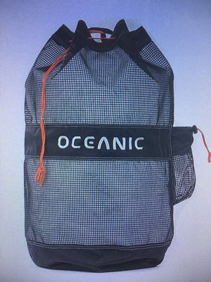 Brand New Oceanic Mesh Backpack for Sale in Fort Meade, MD