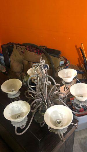 FREE Chandelier for Sale in Riverbank, CA