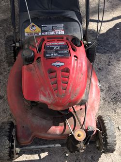 Lawn Mower Self propelled for Sale in Herndon,  VA