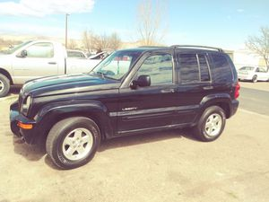 JEEP LIBERTY Año 2004 4x4 for Sale in Grand Junction, CO