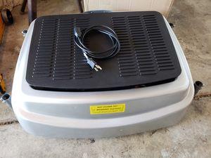 New base for Zaaz 20k vibration machine for Sale in San Jose, CA