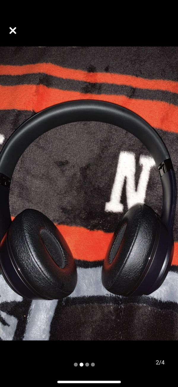 Beats Solo 3 Wireless will trade for Xbox one