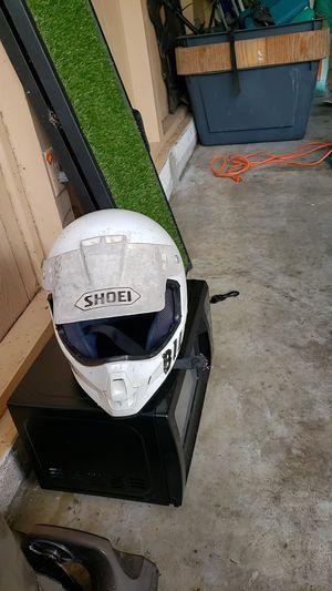 Vintage Shoei Helmet very rare for Sale in Hilo, HI