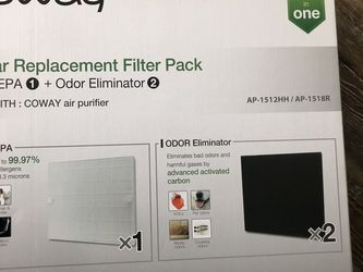 Filter Pack for Sale in San Antonio,  TX