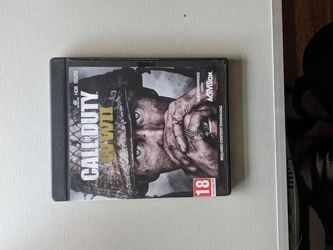 CoD WW2 for Sale in Portland,  OR