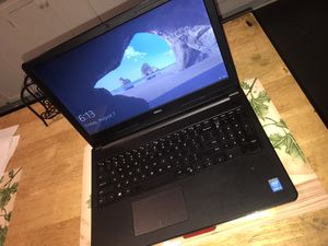 Dell laptop for Sale in Rock Hill, SC