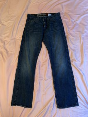 Men's Levi Signature 32x32 Slim Straight fit for Sale in Riverview, FL