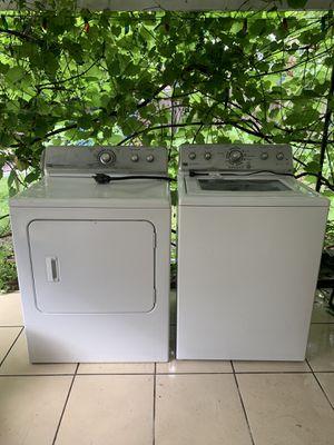 Maytag washer & dryer for Sale in Wichita, KS