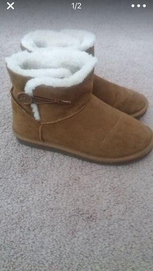 Girls boots for Sale in Dutton, MI
