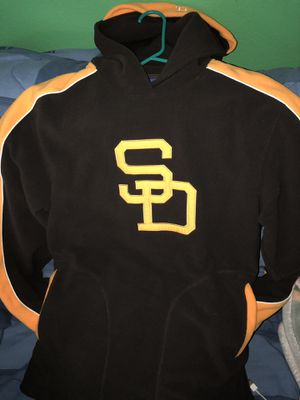 New SD Padres hoodie sweater for Sale in San Diego, CA