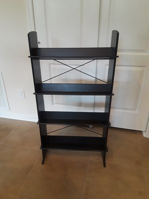 CD, VCD, DVD, VHS Shelf for Sale in Saint Johns, FL