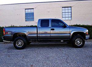 ֆ12OO 4WD Chevrolet SIlverado 4WD for Sale in Arlington, VA