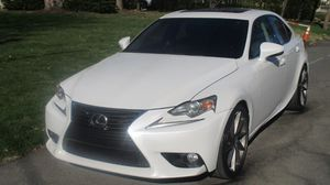 2014 Lexus IS 250 for Sale in The Bronx, NY