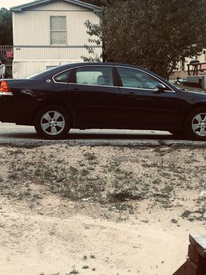 2007 Chevy Impala for Sale in Fayetteville, NC