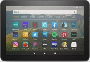 """All-new Fire HD 8 tablet, 8"""" HD display, 32 GB, 2020, BLACK for Sale in Orlando, FL"""