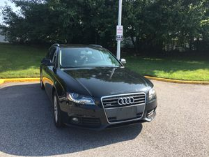 2010 Audi A4 for Sale in Laurel, MD