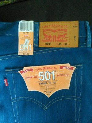 Levi's 501 for Sale in Columbus, OH